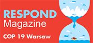 RTCC Respond Magazine 2014
